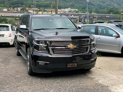 gebraucht Chevrolet Suburban LTZ Premier Full Optional