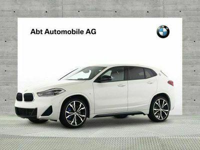 gebraucht BMW X2 xDrive 20i M Sport X