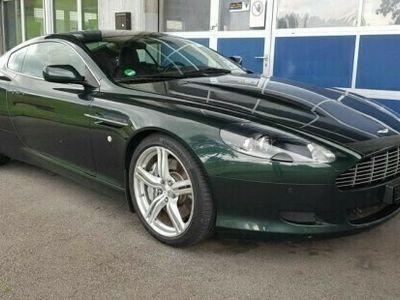 gebraucht Aston Martin DB9 ,