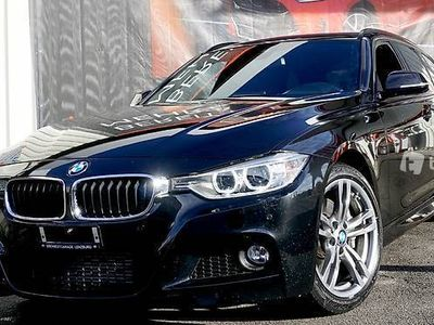 gebraucht BMW 335 d xDrive M Paket Gratis Service