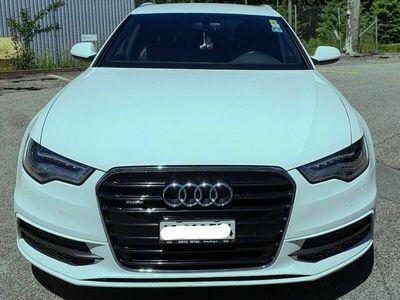 gebraucht Audi A6 Allroad **TOP ANGEBOT** A6 3.0 BiTurbo 313 PS