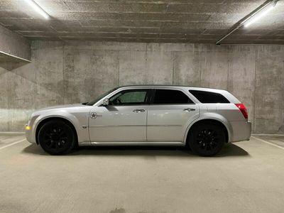 gebraucht Chrysler 300C T 5.7 HEMI V8 (Kombi) Merken