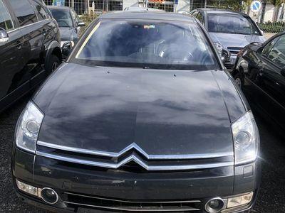 gebraucht Citroën C6 C6 Citröen2.7 Hdi ab Platz