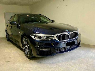 gebraucht BMW 530 5er 530d xDrive Touring Pure M Sport Edition Steptr. 5er d xDrive Touring Pure M Sport Edition Steptr.