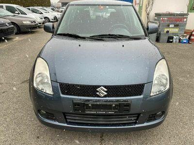 gebraucht Suzuki Swift 1.3i 16V GL Top