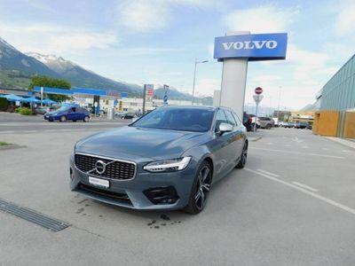 gebraucht Volvo V90 2.0 T6 R-Design AWD
