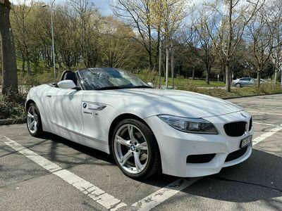 gebraucht BMW Z4 sDrive20i Steptronic