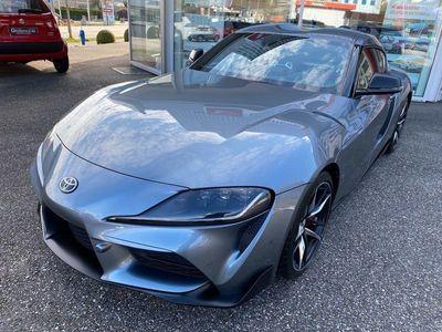 gebraucht Toyota Supra GR 3.0T