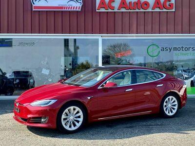 gebraucht Tesla Model S 75 Base
