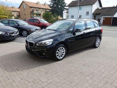 gebraucht BMW 218 Active Tourer d Steptronic