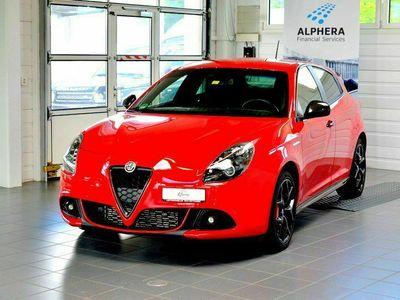 gebraucht Alfa Romeo Giulietta 2.0 JTDM Veloce TCT