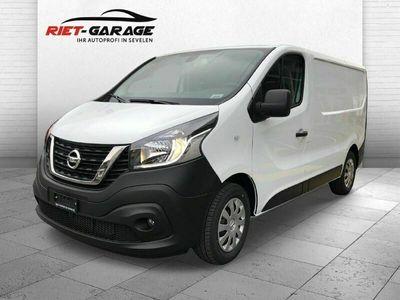 gebraucht Nissan NV300 Kaw.2.7t L1H1 2.0 dCi 120 Com.