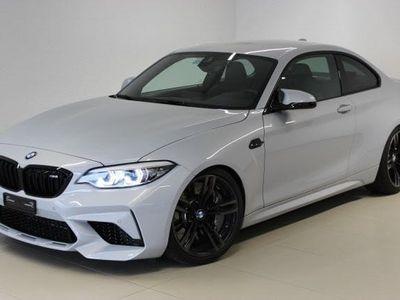 gebraucht BMW M2 2erCompetition