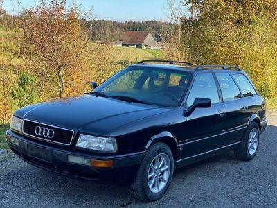 gebraucht Audi 80 Avant 2.6 E V6