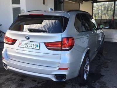 gebraucht BMW X5 F15 xDrive 25d M-Sportpacket (Neupreis 109000 CHF)