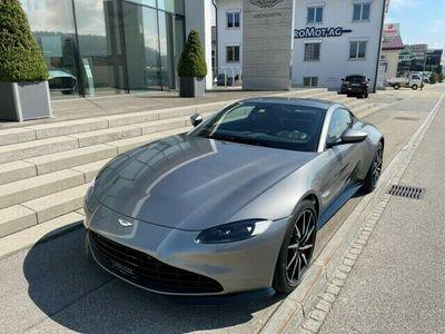 gebraucht Aston Martin V8 Vantage 4.0 Coupé