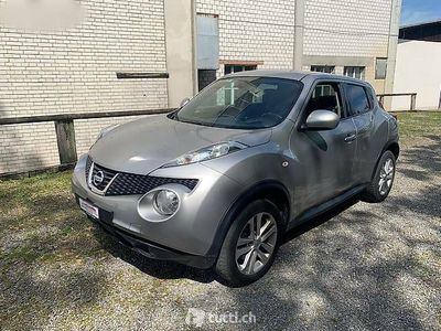 gebraucht Nissan Juke 1.6 MFK 02/2018 B05