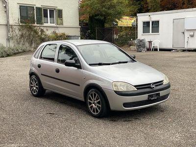 gebraucht Opel Corsa 1.2 km:153,000
