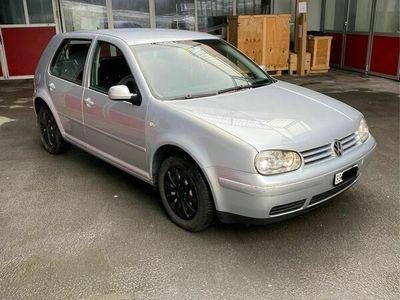 gebraucht VW Golf 1.9 Tdi PD Pacific - 101 ps - (Diesel) Jg 2003