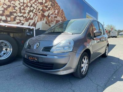 gebraucht Renault Modus 1.6 16V Expression Automatic