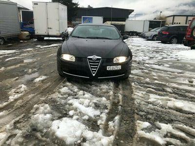gebraucht Alfa Romeo GT 1.9 JTD Black Line