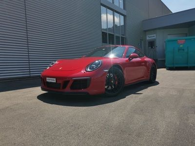 gebraucht Porsche 911 Carrera 4 GTS  PDK