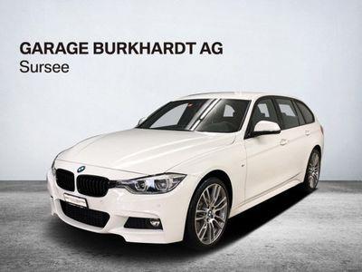 gebraucht BMW 340 i xDrive TouringMSport