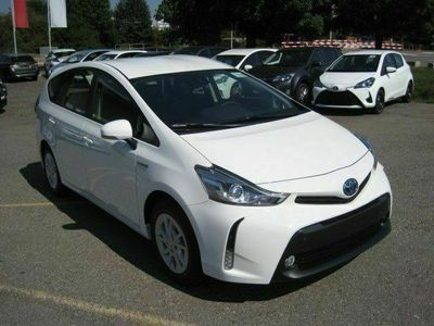 gebraucht Toyota Prius+ 1.8 VVT-i HSD Style
