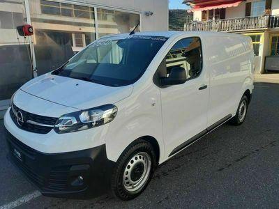 gebraucht Opel Vivaro Cargo 2.9t M 2.0CDTI 122 Enjoy