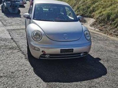 gebraucht VW Beetle beettle 1.8 l