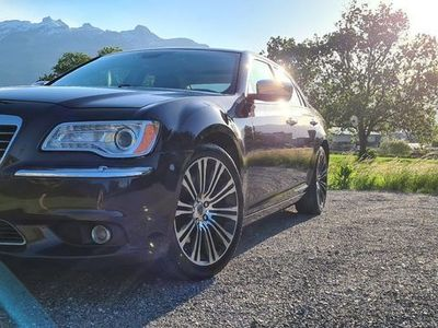 gebraucht Lancia Thema 3.6 Executive Automatic