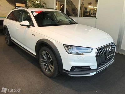 gebraucht Audi A4 Allroad 2.0 TDI QUATTRO S-TRONIC GARANZIA UFF.