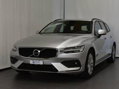 gebraucht Volvo V60 2.0 D4 Momentum