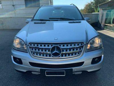 gebraucht Mercedes ML280 M-KlasseCDI 4Matic 7G-Tronic