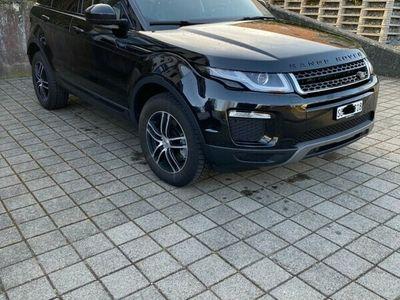 gebraucht Land Rover Range Rover evoque Range Rover Evoque 2.0 TD4 SE Dynamc AT9 2.0 TD4 SE Dynamc AT9