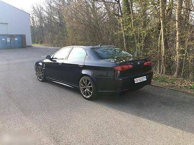 gebraucht Alfa Romeo 166 166 alfa