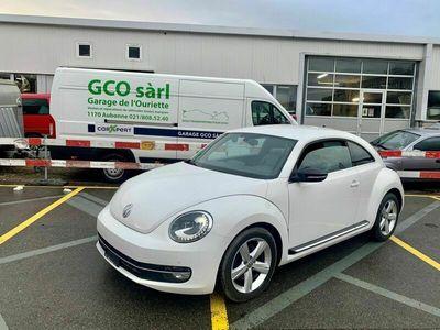 gebraucht VW Beetle 1.4 TSI Sport