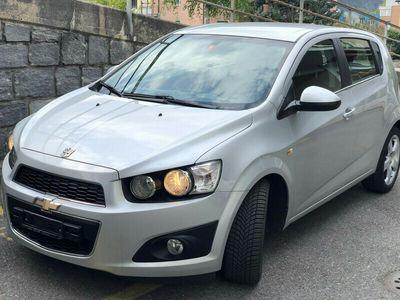 gebraucht Chevrolet Aveo diesel 1.3 eco