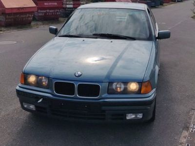 gebraucht BMW 318 3er i ABS