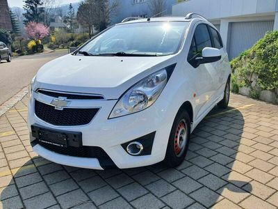 gebraucht Chevrolet Spark Spark 1.2 LT Customized1.2 LT Customized