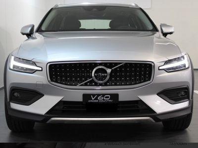 gebraucht Volvo V60 CC T5 AWD Geartronic