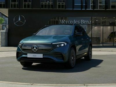 gebraucht Mercedes 250 EQAAMG Line