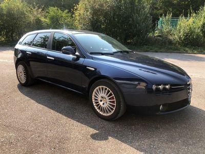 gebraucht Alfa Romeo 159 1.9 JTD (Impression)