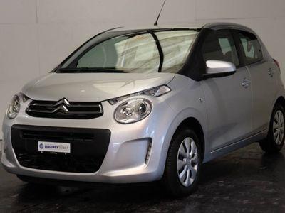 gebraucht Citroën C1 1.0 VTi Feel