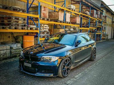 gebraucht BMW 135 Coupé 1er i N55