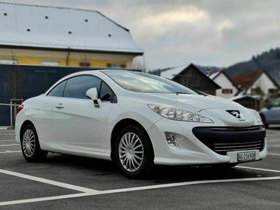 gebraucht Peugeot 308 CC 308 CC 1.6i TURBO CABRIO 1.6i TURBO CABRIO