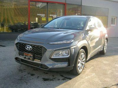 gebraucht Hyundai Kona 1.0 T-GDi Origo 2WD