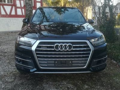 gebraucht Audi Q7 5.0 TDI quattro - Leasingübernahme möglich!