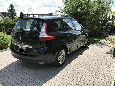 gebraucht Renault Grand Scénic Scénic