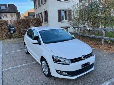 gebraucht VW Polo 1.2 TSI 90 BlueMT Comfortline